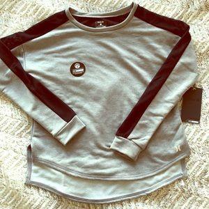 Hurley / Nike Dri-Fit Sweatshirt